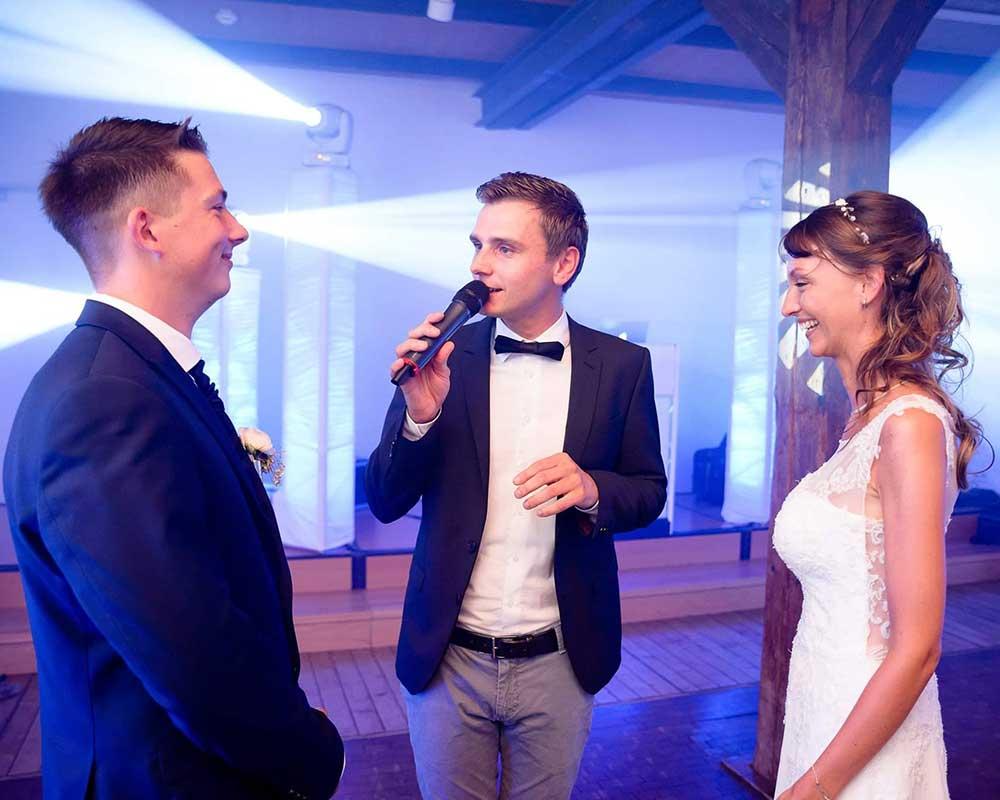 Hochzeits DJ Thüringen