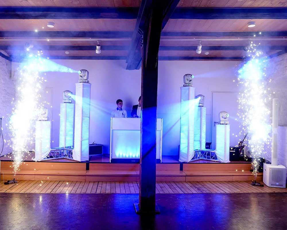 Galaprogramm Hochzeit Thüringen