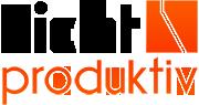 Logo Licht-produktiv
